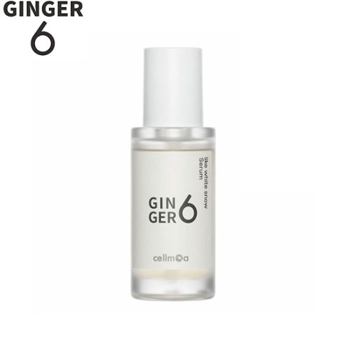 GINGER6 like white Snow Serum 30ml