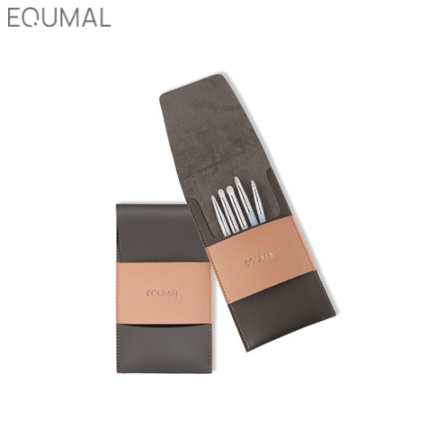 EQUMAL Easy Brush AA Dazzling Eyes Collection 5items