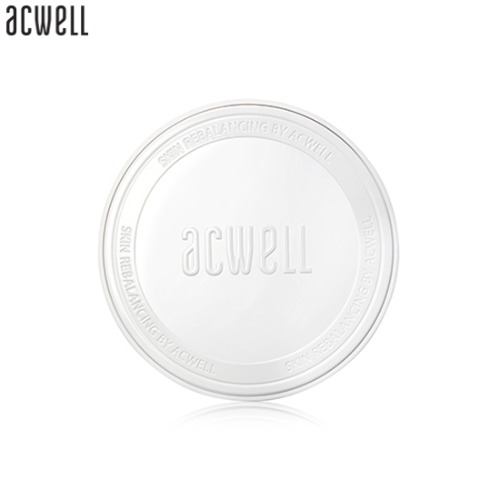 ACWELL Real Aqua Balancing BB Cushion SPF50+ PA++++ 13g
