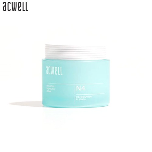 ACWELL Real Aqua Balancing Cream 50ml