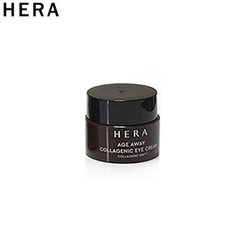 [mini] HERA Age Away Collagenic Eye Cream 5ml*3ea,Beauty Box Korea