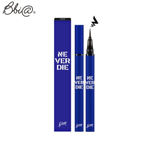 BBIA Never Die Brush Eyeliner 0.4g