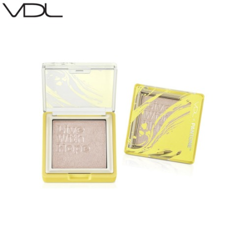 VDL Expert Color Cheek Lighter 4.9g [2021 VDL+PANTONE™ Collection]