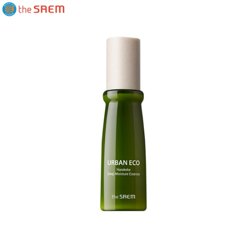 THE SAEM Urban Eco Harakeke Deep Moisture Essence 50ml