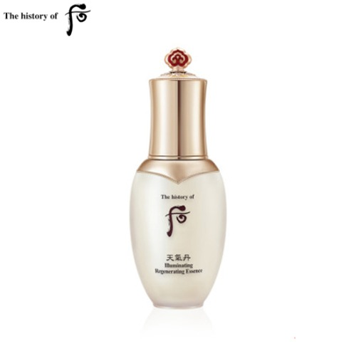 THE HISTORY OF WHOO Cheongidan Illuminating Regenerating Essence 50ml