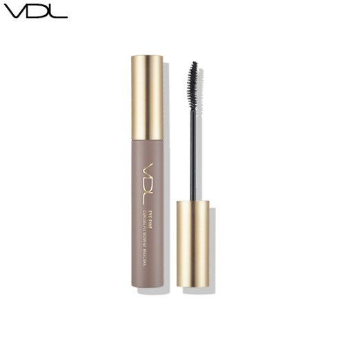 VDL Eye Fine Curling Fix Moment Mascara 7g