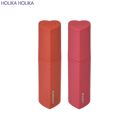 HOLIKA HOLIKA Heartcrush Jelly Velvet Tint 2.8g [Matte Magique Collection]