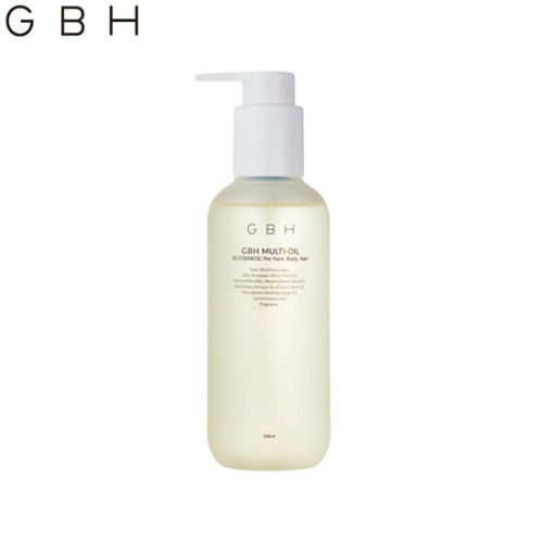 GBH Multi-Oil 200ml