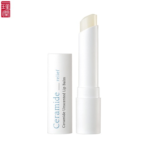 ILLIYOON Ceramide Unscented Lip Balm 3.2g