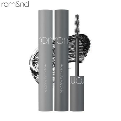 ROMAND Han All Fix Mascara 7g