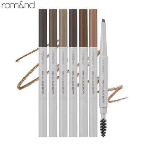 ROMAND Han All Flat Brow 1ea