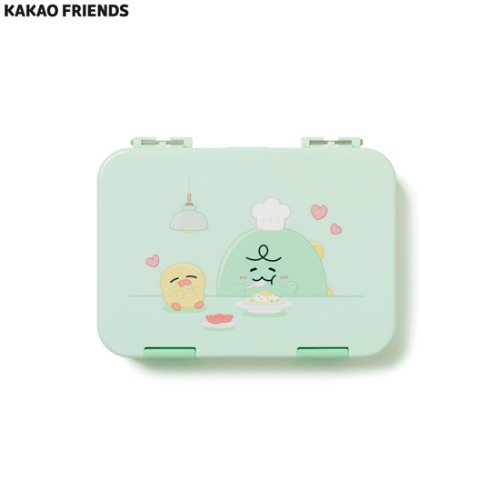 KAKAOFRIENDS Lunchbox Jordy 1ea