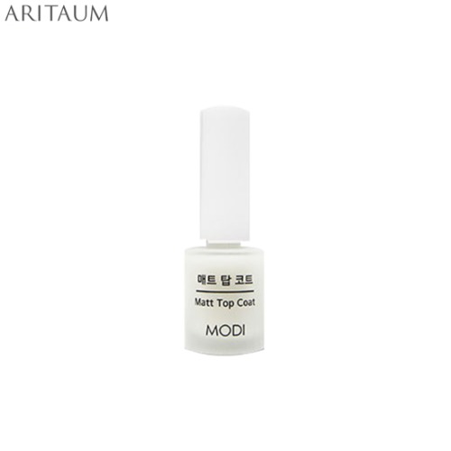 ARITAUM Modi Matt Top Coat 10ml