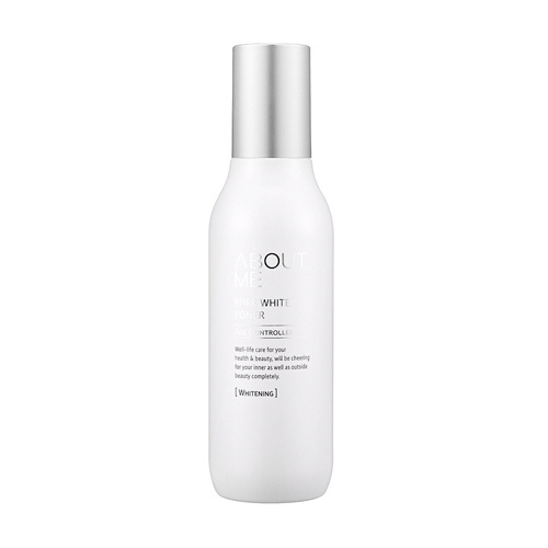 ABOUT ME Pure White Toner 150ml,ABOUT ME