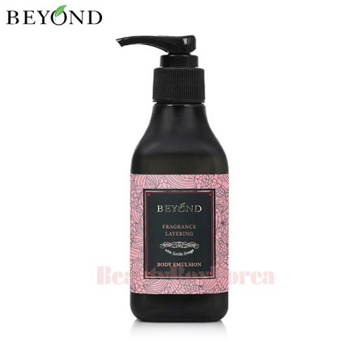 BEYOND Fragrance Layaring Body Emulsion 200ml,BEYOND