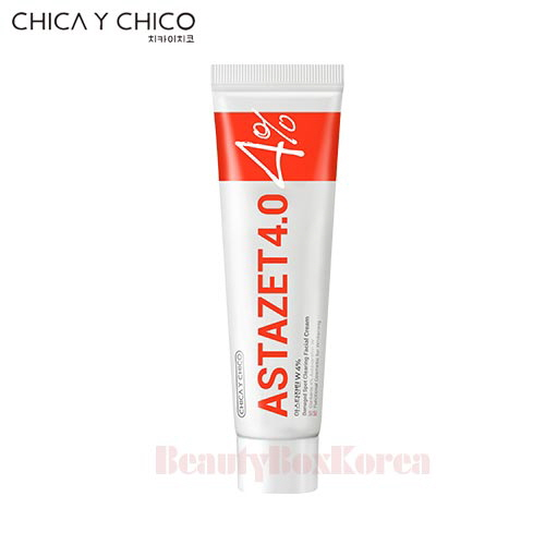 CHICA Y CHICO Astazet 4.0 30ml,CHICA Y CHICO