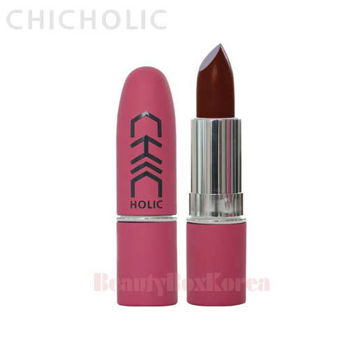 CHICHOLIC Cooling Sensation With Matt Lipstick 3.5g,CHICHOLIC