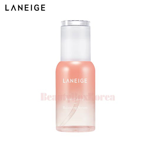 LANEIGE Fresh Calming Balancing Serum 80ml,LANEIGE