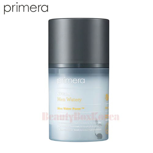 PRIMERA Men Watery Cream 50ml,PRIMERA