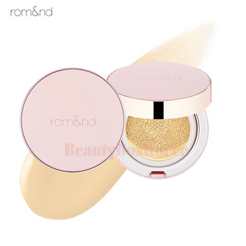 ROMAND Perfect Innerlighting Cushion SPF50+ PA+++ 12g,ROMAND