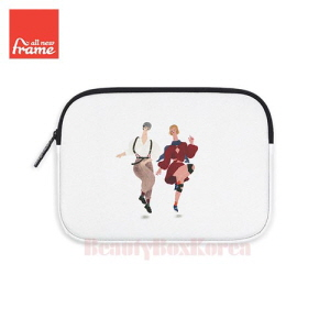 ALL NEW FRAME Dance Dance iPad Mini Sleeve (Tablet Pouch) 1ea,ALL NEW FRAM