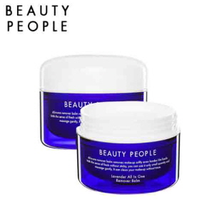 BEAUTY PEOPLE Lavender All-in-one Remover Balm 70ml,Beauty People