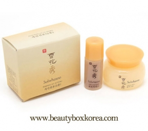 [mini] SULWHASOO Renewing Kit 2 items,SULWHASOO