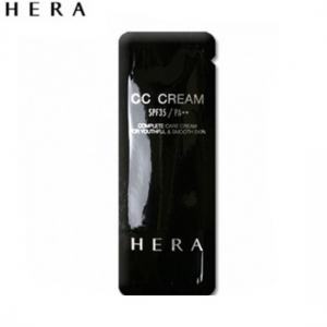 [mini] HERA CC Cream SPF35 PA++ 1ml*10ea #17 Pink Beige,HERA