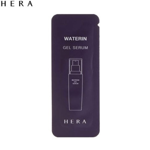 [mini] HERA Waterin Gel Serum 1ml*10ea,HERA