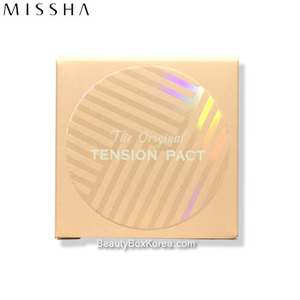 [mini] MISSHA The Original Tension pact Cover Miniature #21,MISSHA