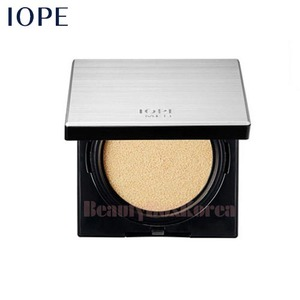 IOPE Men Air Cushion Sunblock SPF34 PA++16g,IOPE