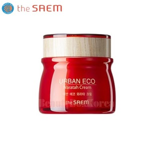 THE SAEM Urban Eco Waratah Cream 60ml,THE SAEM