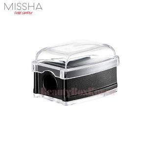 MISSHA Easy Pencil Sharpener 1ea,MISSHA