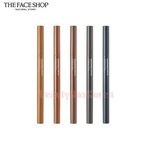 THE FACE SHOP Designing Matte Brow 0.18g,THE FACE SHOP