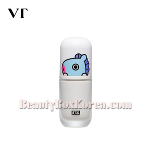 VT COSMETICS BT21 Tinted Milk CC Cream 30ml[VTxBT21 Limited](PRE-ORDER),Beauty Box Korea