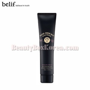 BELIF Nose-Shine Boy Black Edition 30ml,BELIF