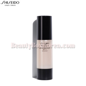 SHISEIDO Radiant Lifting Foundation 30ml,SHISEIDO