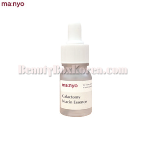 [mini]MANYO FACTORY Galactomy Niacin Essence 10ml,MANYO FACTORY