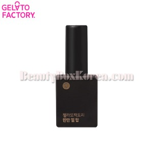 GELATO FACTORY Gel Top Coat [hard] 1ea,GELATO FACTORY