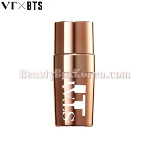 VT X BTS Stay It Water Color Blusher 6g