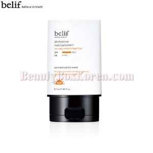 BELIF UV Protector Multi Sunscreen+ SPF50+ PA++++ 50ml