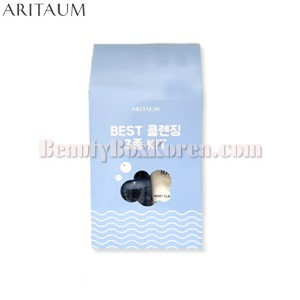 [mini] ARITAUM Best Cleansing Kit 3items