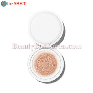 THE SAEM Eco Soul Essence Cushion Moisture Lasting SPF50+ PA++++ Refill 13g