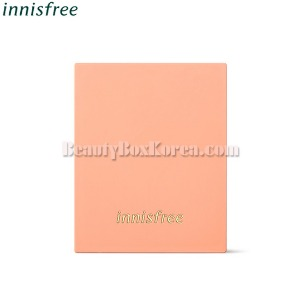 INNISFREE My Palette [Small] Coral 1ea (4 Hole)