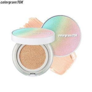COLORGRAM:TOK Cover Filter Cushion 15g*2ea