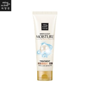 MISE EN SCENE Smooth & Silky Moisture Treatment 180ml