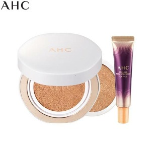 AHC Perfect Cream Cover Cushion Promo Set 3items