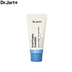 [mini] Dr.JART+ Vital Hydra Solution Biome Night Therapy Mask 30ml