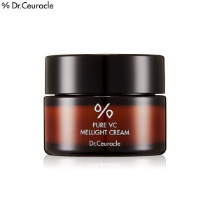 DR.CEURACLE Pure VC Mellight Cream 80g