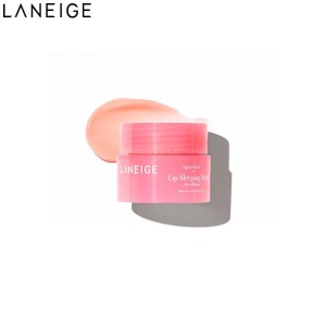[mini] LANEIGE Lip Sleeping Mask 3g,Beauty Box Korea